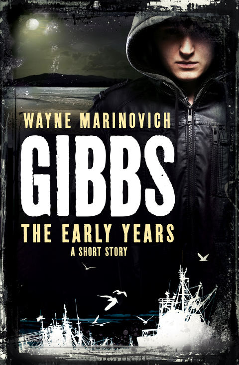 """Gibbs - The Early Years - Marinovich Books"""