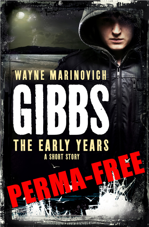 Gibbs: The Early Years is Perma Free - Marinovich Books