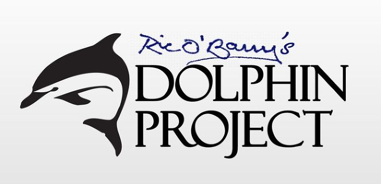 """Ric O'Barry dolphin Project"""